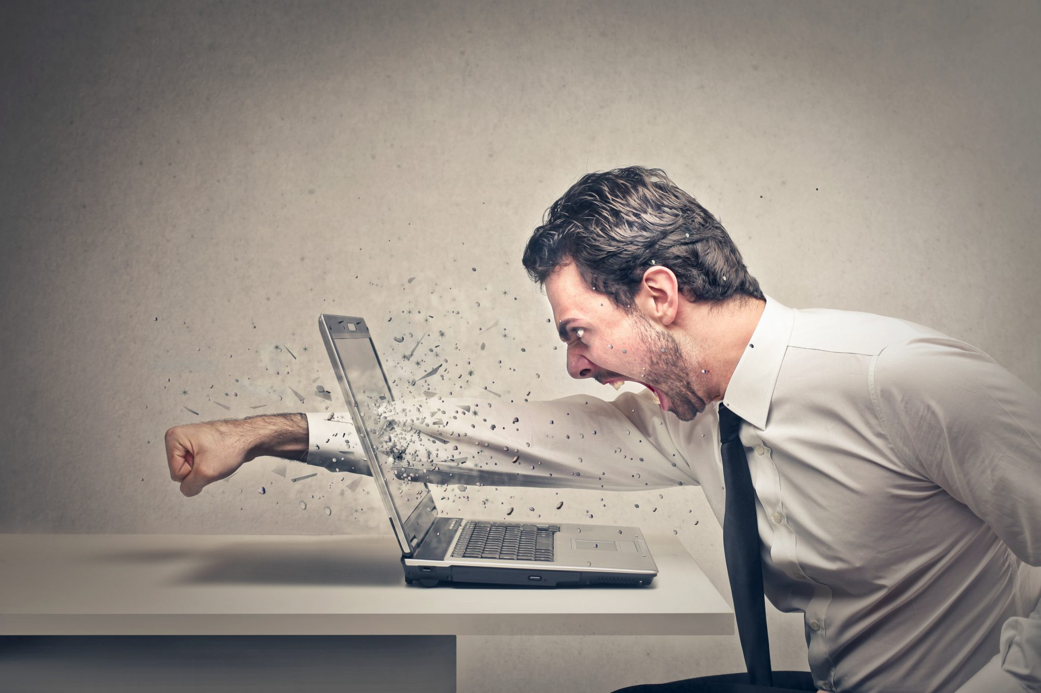 3 Reasons Your Sales Reps Hate Their CRM
